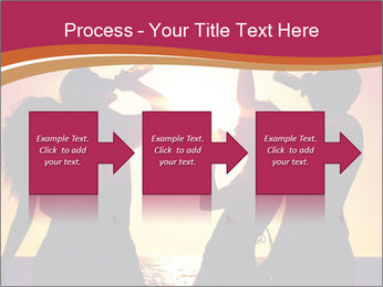 0000074496 PowerPoint Template - Slide 88