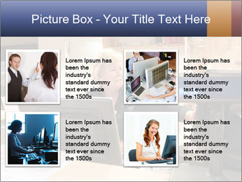 0000074497 PowerPoint Template - Slide 14