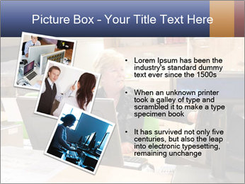 0000074497 PowerPoint Template - Slide 17