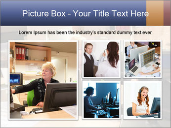 0000074497 PowerPoint Template - Slide 19
