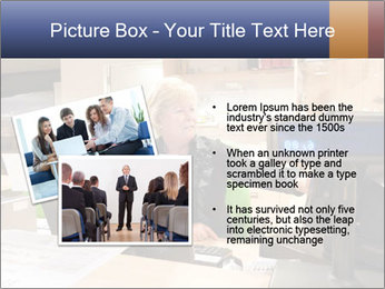 0000074497 PowerPoint Template - Slide 20