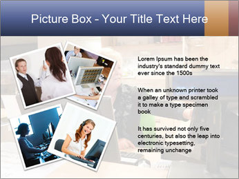 0000074497 PowerPoint Template - Slide 23