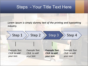 0000074497 PowerPoint Template - Slide 4
