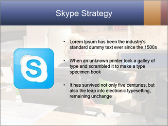 0000074497 PowerPoint Template - Slide 8