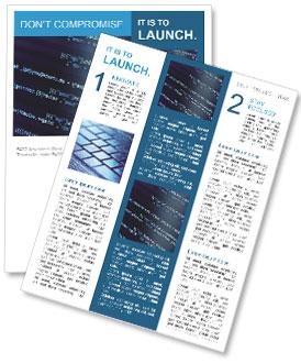 0000074498 Newsletter Template