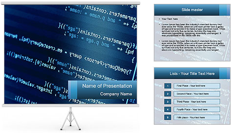 0000074498 PowerPoint Template