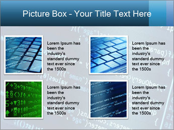 0000074498 PowerPoint Templates - Slide 14