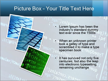 0000074498 PowerPoint Templates - Slide 17
