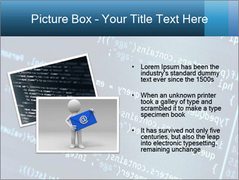0000074498 PowerPoint Templates - Slide 20