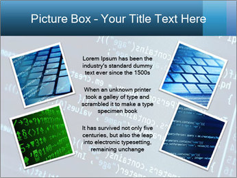0000074498 PowerPoint Templates - Slide 24