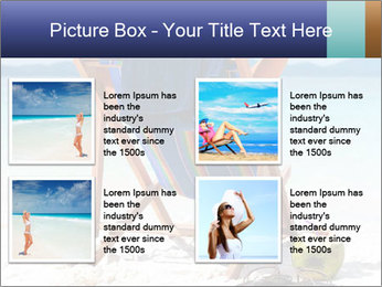 0000074500 PowerPoint Template - Slide 14