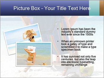 0000074500 PowerPoint Template - Slide 20