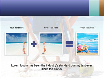 0000074500 PowerPoint Template - Slide 22