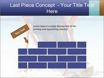 0000074500 PowerPoint Template - Slide 46
