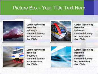 0000074501 PowerPoint Template - Slide 14