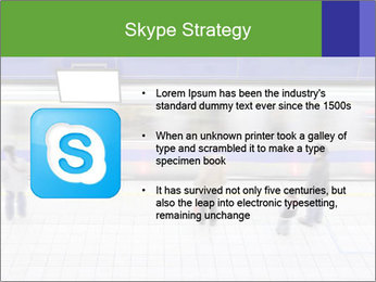 0000074501 PowerPoint Template - Slide 8