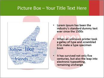 0000074502 PowerPoint Templates - Slide 13