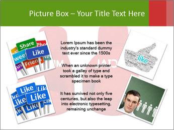 0000074502 PowerPoint Templates - Slide 24