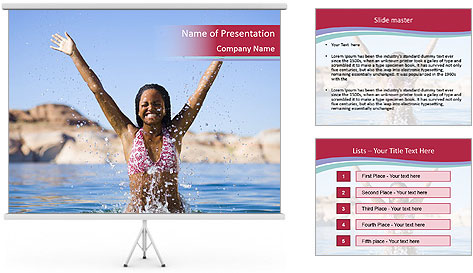 0000074503 PowerPoint Template
