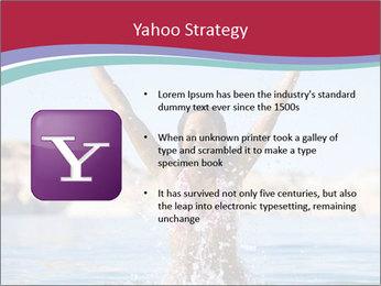 0000074503 PowerPoint Template - Slide 11