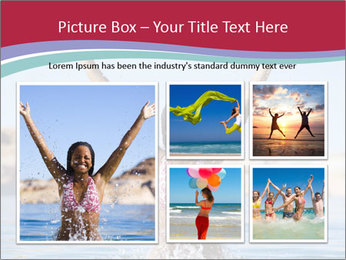 0000074503 PowerPoint Template - Slide 19