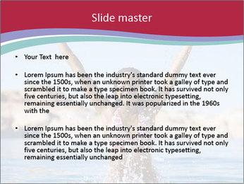 0000074503 PowerPoint Template - Slide 2