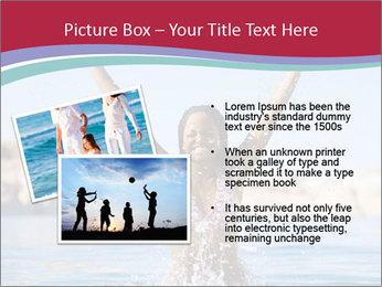 0000074503 PowerPoint Template - Slide 20