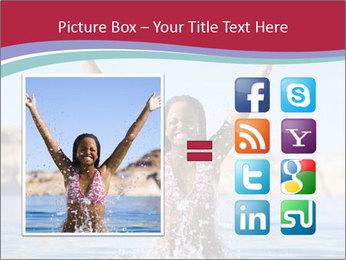 0000074503 PowerPoint Template - Slide 21