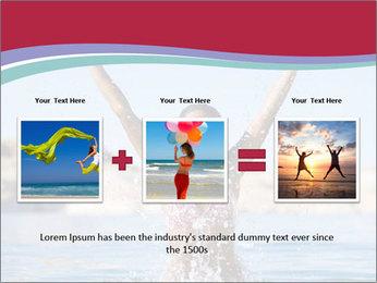 0000074503 PowerPoint Template - Slide 22