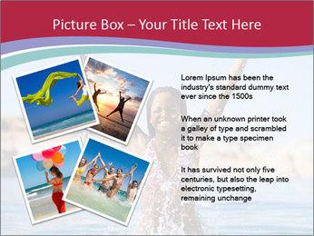 0000074503 PowerPoint Template - Slide 23