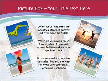 0000074503 PowerPoint Template - Slide 24