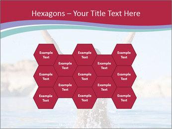 0000074503 PowerPoint Template - Slide 44