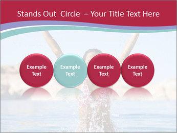 0000074503 PowerPoint Template - Slide 76
