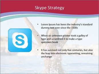 0000074503 PowerPoint Template - Slide 8
