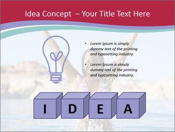 0000074503 PowerPoint Template - Slide 80