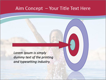 0000074503 PowerPoint Template - Slide 83