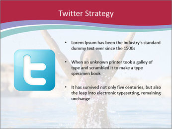 0000074503 PowerPoint Template - Slide 9