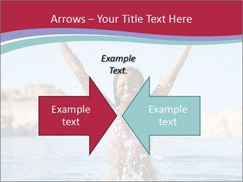 0000074503 PowerPoint Template - Slide 90