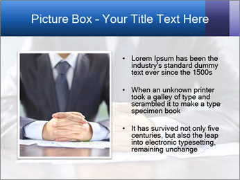 0000074504 PowerPoint Template - Slide 13