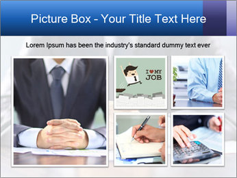 0000074504 PowerPoint Template - Slide 19
