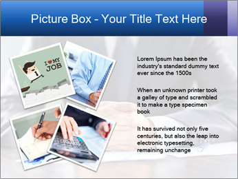 0000074504 PowerPoint Template - Slide 23