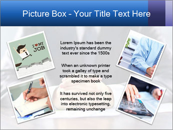 0000074504 PowerPoint Template - Slide 24