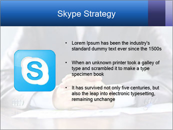 0000074504 PowerPoint Template - Slide 8
