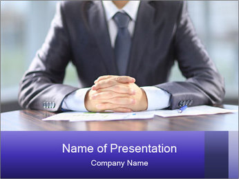 0000074505 PowerPoint Template - Slide 1