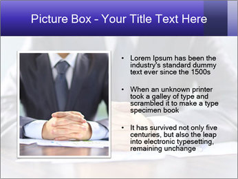 0000074505 PowerPoint Template - Slide 13