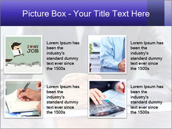 0000074505 PowerPoint Template - Slide 14