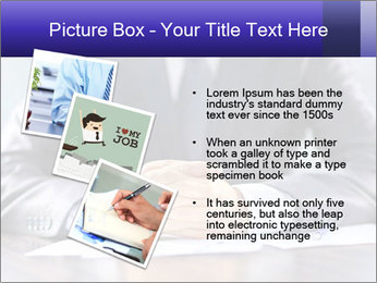 0000074505 PowerPoint Template - Slide 17
