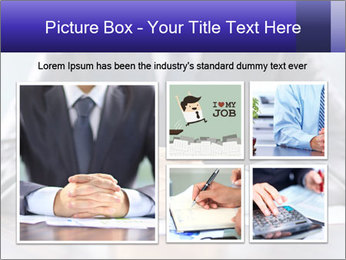 0000074505 PowerPoint Template - Slide 19