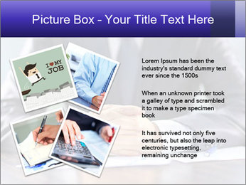 0000074505 PowerPoint Template - Slide 23