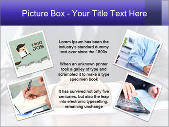 0000074505 PowerPoint Template - Slide 24